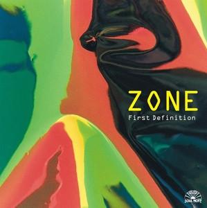Zone - First Definition