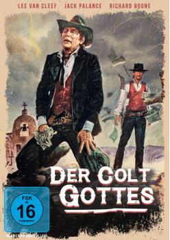 Der Colt Gottes