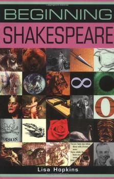 Beginning Shakespeare - Hopkins, Lisa