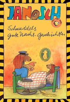 Schnuddels Gute Nacht-Geschichten - Janosch  [Taschenbuch]
