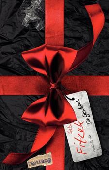 Das Geschenk. Psychothriller - Sebastian Fitzek  [Gebundene Ausgabe]