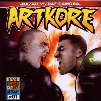 Nazar & Raf Camora - Artkore