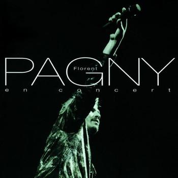 Florent Pagny - Live