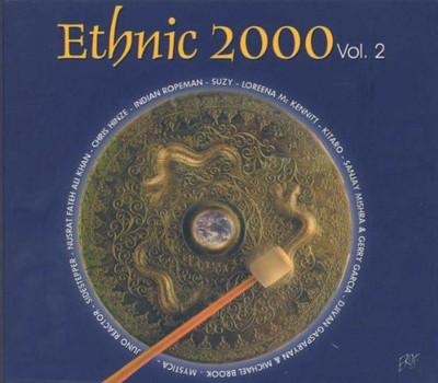 Various - Ethnic 2.000 Vol.2-Kosmos