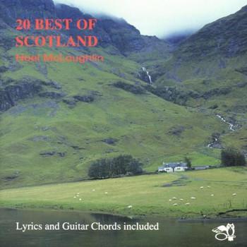 Noel Mcloughlin - 20 Best of Scotland
