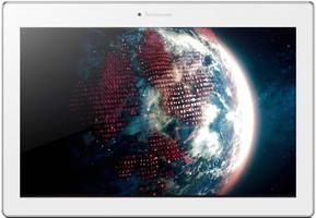 "Lenovo Tab 2 A10-30 10,1"" 16GB eMMC [WiFi + 4G] bianco"