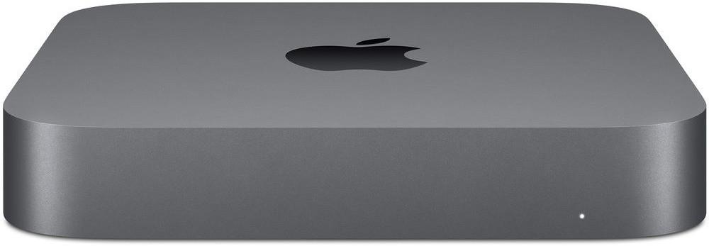 Apple Mac mini 3.6 GHz Intel Core i3 8 GB RAM 128 GB SSD [Finales de 2018]