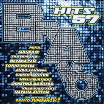Various - Bravo Hits 57 Swiss Edition