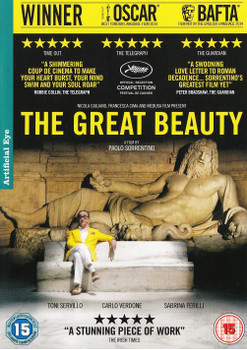 The Great Beauty [UK Import]