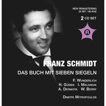 Wunderlich - Schmidt:das Buch mit 7 Siegeln