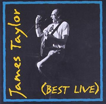 James Taylor - (Best Live)