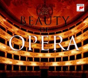 Anna Netrebko - The Beauty of Opera