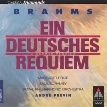 Price - Ein Deutsches Requiem