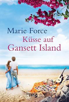 Küsse auf Gansett Island - Marie Force  [Taschenbuch]