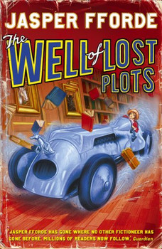 The Well of Lost Plots. (New English Library (nel)) - Jasper Fforde