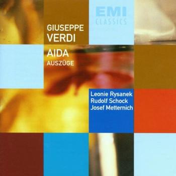 Schüchter - Verdi: Aida (Auszuege)