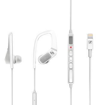Sennheiser Ambeo Smart Headset blanc [pour iOS]