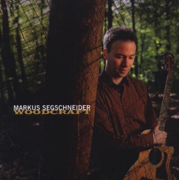 Markus Segschneider - Woodcraft