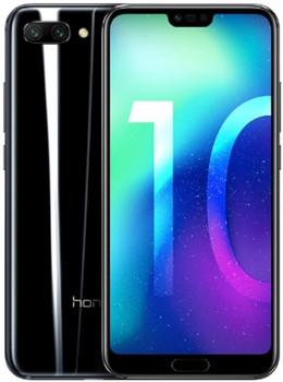 Huawei Honor 10 Dual SIM 64 Go midnight black