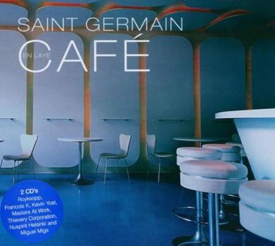 Various - Saint Germain en Laye Cafe
