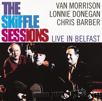 Van Morrison - The Skiffle Sessions - Live in Belfast