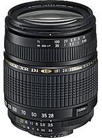 Tamron AF 28-300 mm F3.5-6.3 AD ASL Di IF LD XR Macro 62 mm Objectif  (adapté à Nikon F) noir