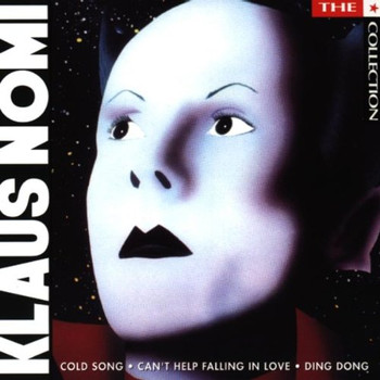 Klaus Nomi - The Collectiion
