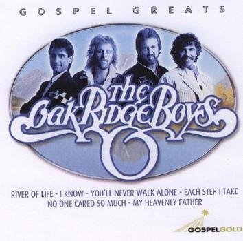 the Oak Ridge Boys - Gospel Greats