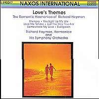 Richard Hayman Symphony Orches - Love S Themes