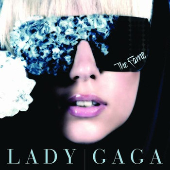 Lady Gaga - The Fame (Deluxe Edition)