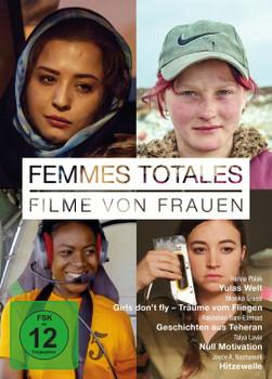 Femmes totales - Filme von Frauen [5 DVDs]