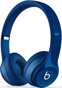 Beats by Dr. Dre Solo2 Wireless blu