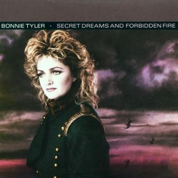 Bonnie Tyler - Secret Dreams & Forbidden Fire