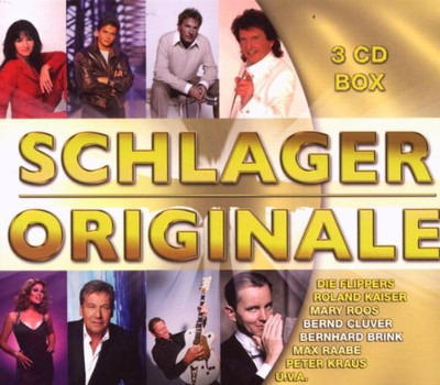 Various - Schlager-Originale