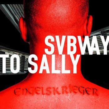 Subway to Sally - Engelskrieger Lt./Digipack