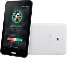 """Asus Fonepad 7 FE170CG 7"""" 8 Go eMMC [Wi-Fi + 3G] blanc"""