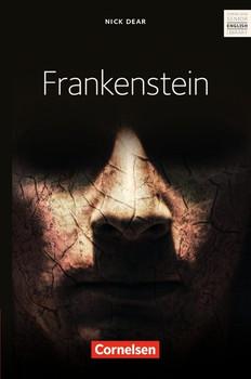 Cornelsen Senior English Library: Frankenstein - Nick Dear [Paperback]
