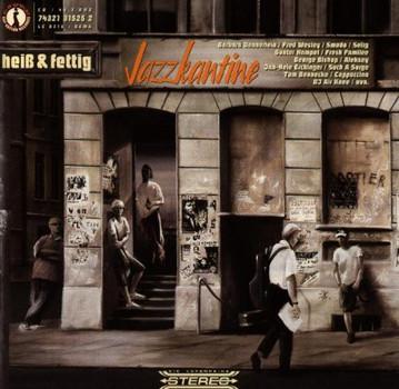 Jazzkantine - Heiss & Fettig