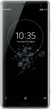 Sony Xperia XZ3 Dual SIM 64GB bianco argento