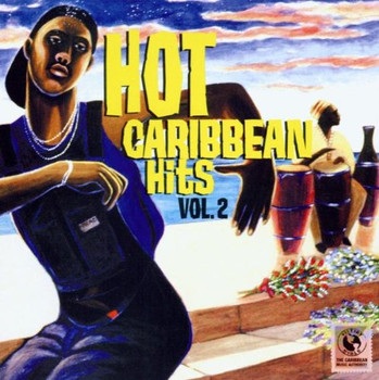 Various - Hot Carribbean Hits Vol.2
