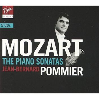 Jean-Bernard Pommier - Die Klaviersonaten
