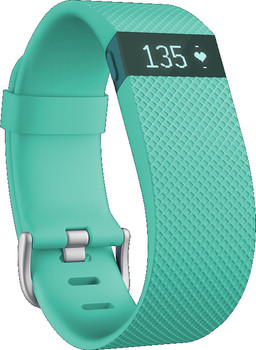 Fitbit Charge HR piccolo turchese