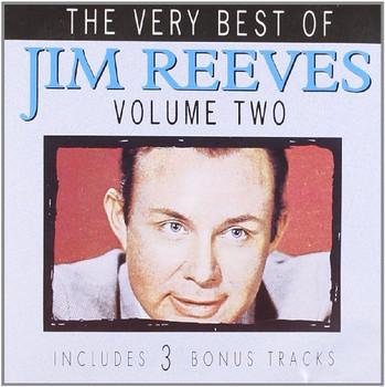 Jim Reeves - The Very Best of Jim Reeves 2
