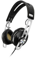 Sennheiser Momentum on-ear 2.0 negro [para iOS]