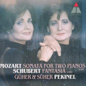 Güher & Süher Pekinel - Sonate für 2 Klavier
