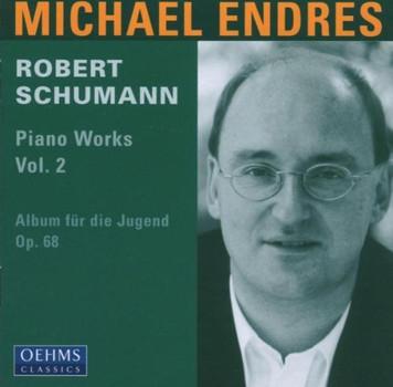 Michael Endres - Piano Works Vol.2-Album für die...