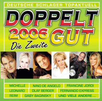 Various - Doppelt Gut 2006 die Zweite