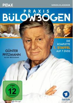 Praxis Bülowbogen - Staffel 1 [7 DVDs]