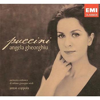 Angela Gheorghiu - Angela Gheorghiu - Puccini Arien