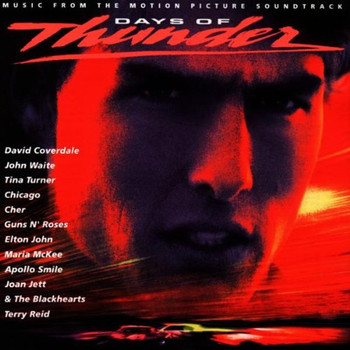 Original Soundtrack - Days of Thunder